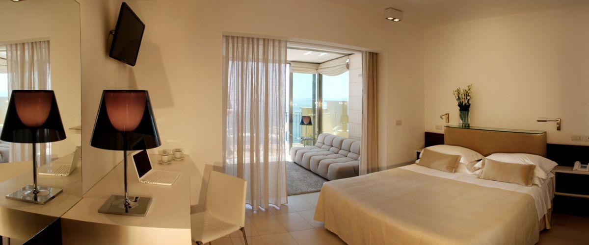 Appartamenti lusso - Taormina centro
