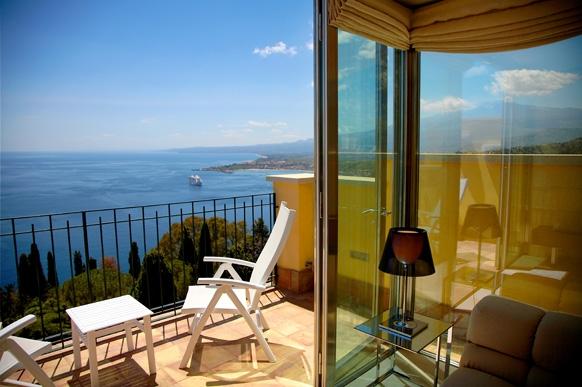 """New accommodation at Villa Belvedere"""