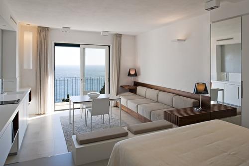 """Perfect stay in Taormina"""