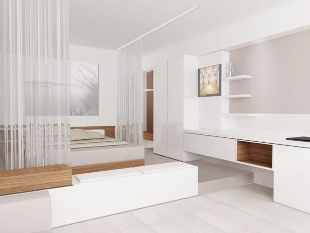 """New Studio-Apartments at Villa Belvedere"""