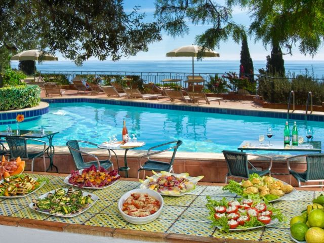 """""""Excellent stay in Taormina!"""""""